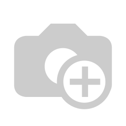 Procare Cervical Neck Collar, Medium Density, Hook & Loop Closure