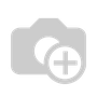 Pole With Curve Grab Bar White
